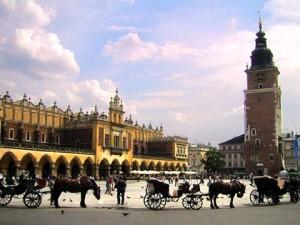 wywóz śmieci Kraków